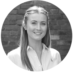 Hollie Preston, Managing Consultant - Legal Support